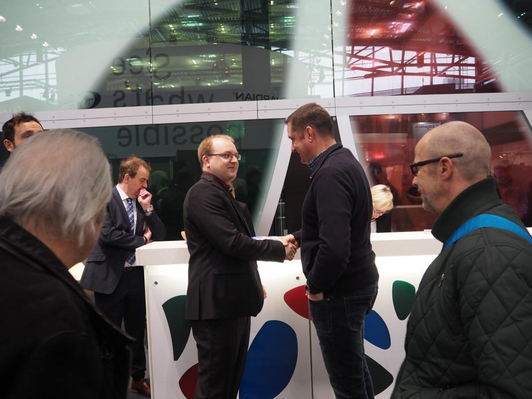 11-Besuch-Lieferanten-GlasTrosch-Langhans-BAU-Messe-Glas-Rampp-GmbH-Augsburg