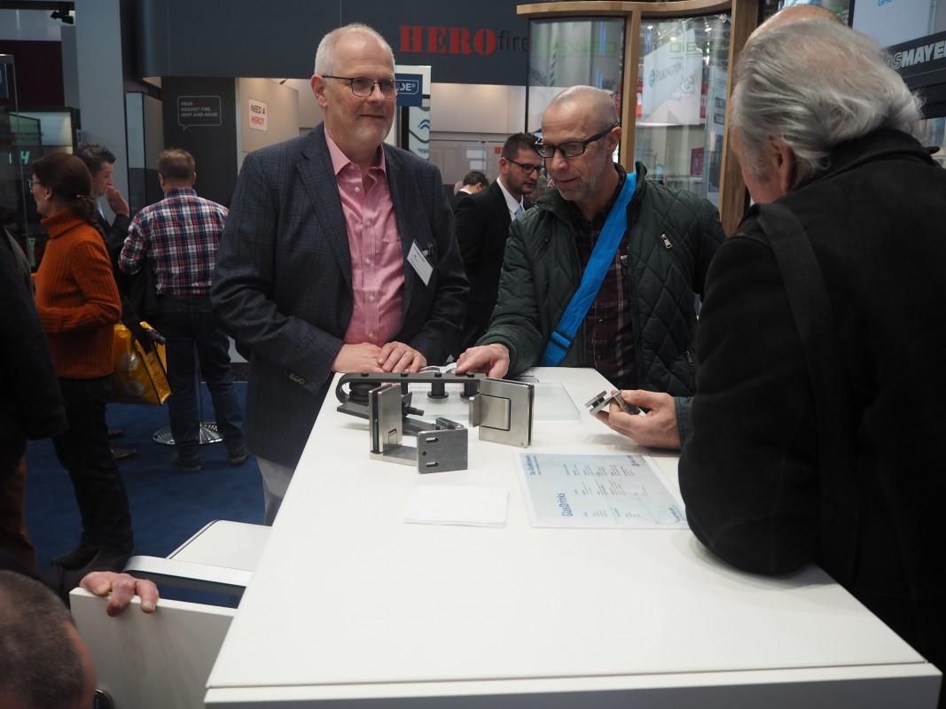 28-Besuch-Lieferanten-SpiegelThomas-Neuheiten-Bander-BAU-Messe-Glas-Rampp-GmbH-Augsburg