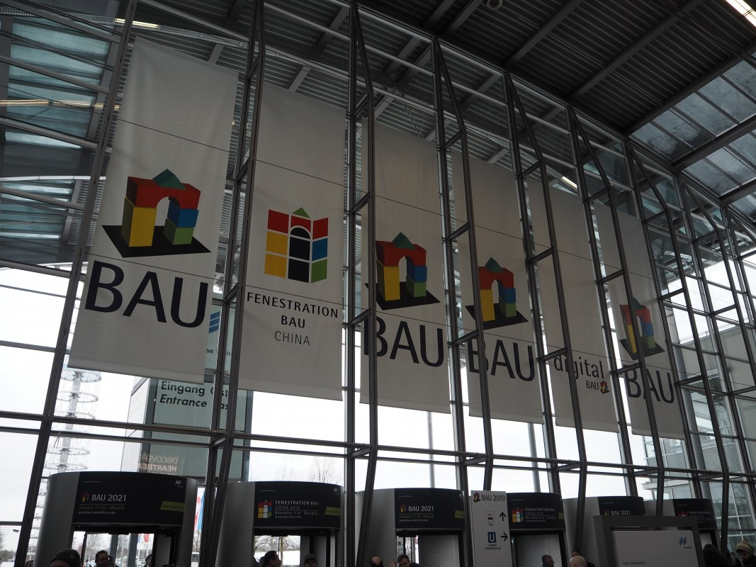 3-Eingang-BAU-Messe-Munchen-Glas-Rampp-GmbH-Augsburg