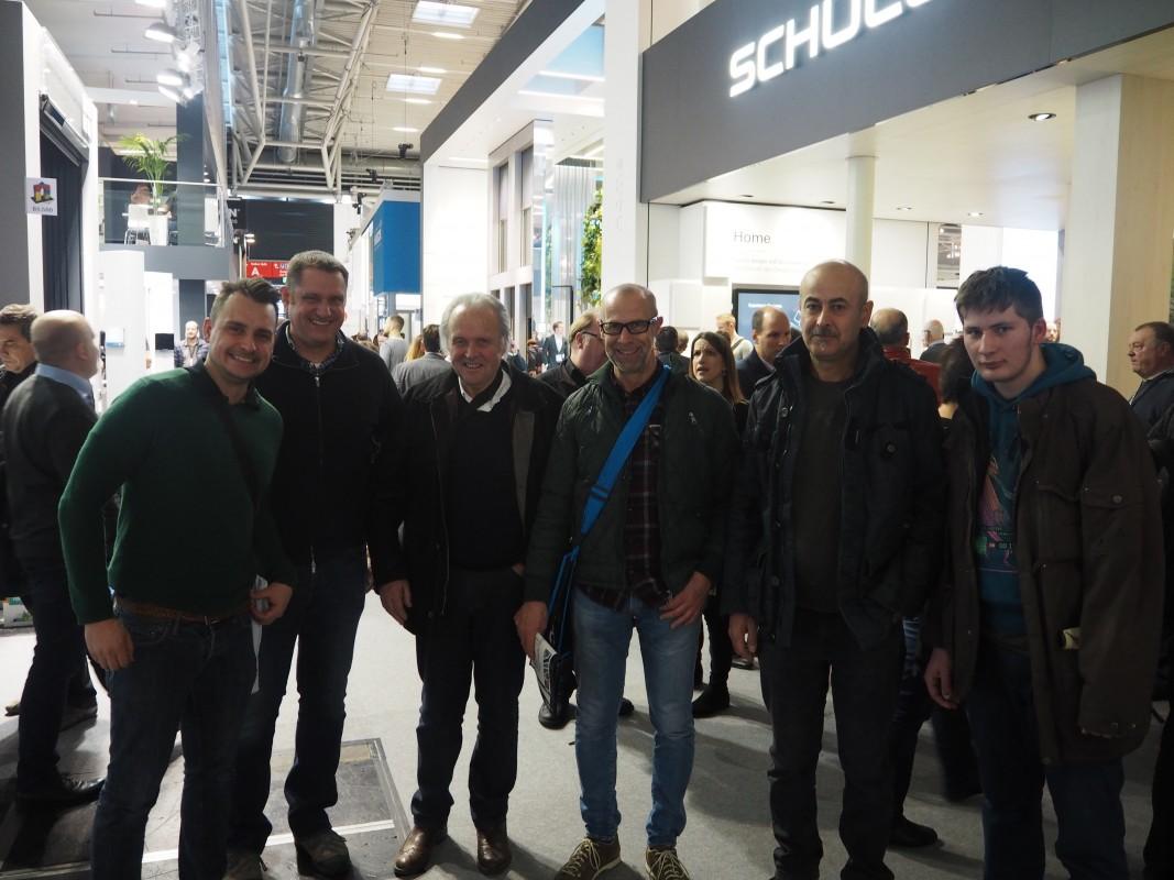 37-Besuch-Lieferanten-Team-Glas-Rampp-GmbH-2019-BAU-Messe-Glas-Rampp-GmbH-Augsburg